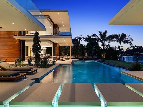 La mansión de Lil Wayne en Florida