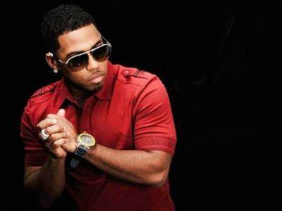 Bobby V ft K.Michelle - Put it in