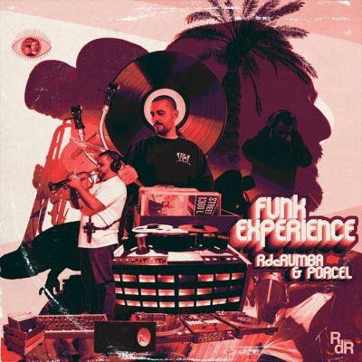 R de Rumba y Carlos Porcel - Funk experience
