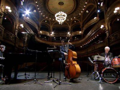 Suspendido el Cartagena Jazz Festival de Cartagena