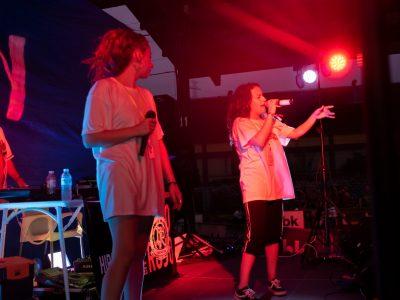 """Disaster Sisters: """"Estamos trabajando muy duro para dar un contenido musical y audiovisual de calidad"""""""