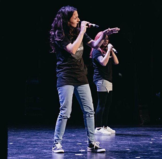 Disaster Sisters: «Estamos trabajando muy duro para dar un contenido musical y audiovisual de calidad»