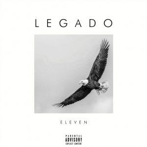 Portada Eleven - Legado