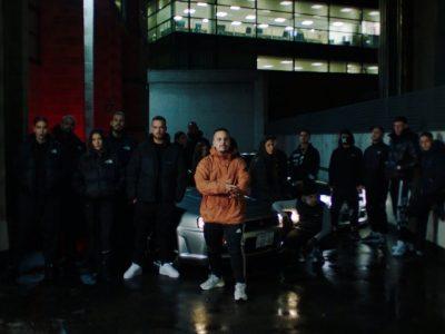 """Cruz Cafuné lanza videoclip de """"Visión Túnel"""""""
