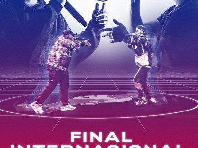 La final internacional de Red Bull Batalla de los gallos será el 12 de diciembre en República Dominicana