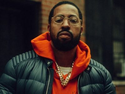 "Roc Marciano lanza el vídeo de ""Downtown 81"""