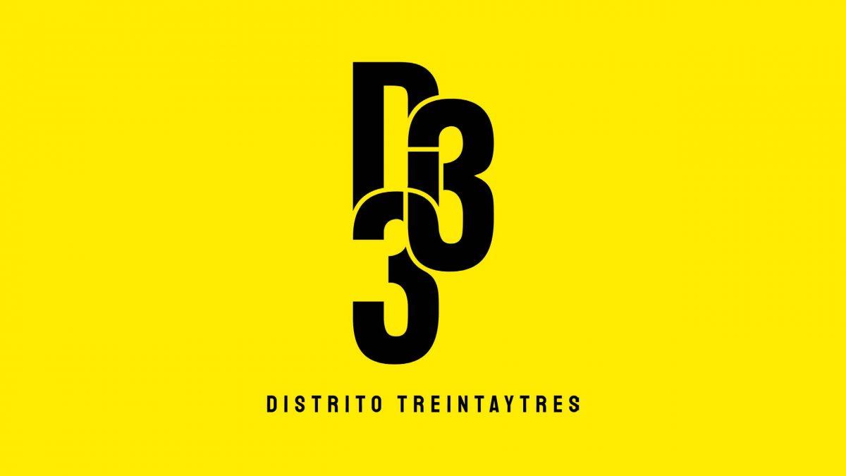 """Distrito 33: """"La idea nació el verano de 2017. Ante la falta de unión que se veía en la escena"""""""