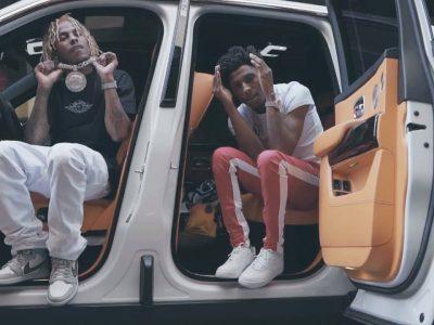 """Rich The Kid y YoungBoy Never Broke Again publican el vídeo de """"Can't Let The World In"""""""
