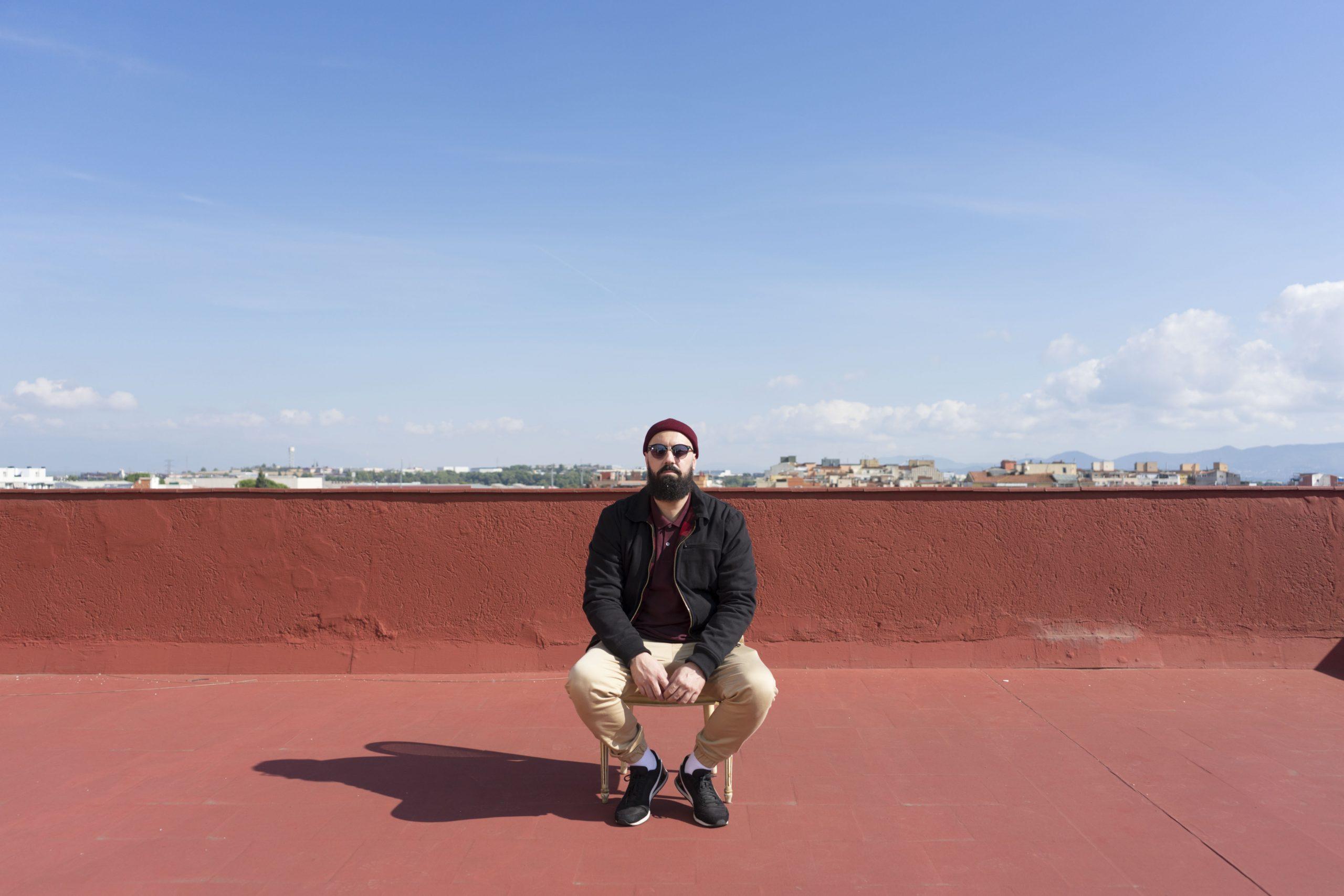 Entrevista a Titó en urbzine