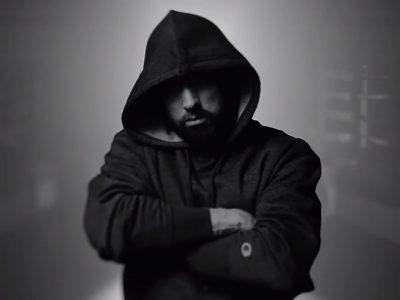 """Eminem publica el vídeo de """"Higher"""""""