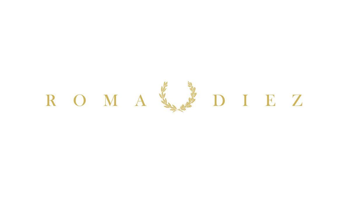 """Dj Chávez presenta su LP """"Roma Diez"""""""