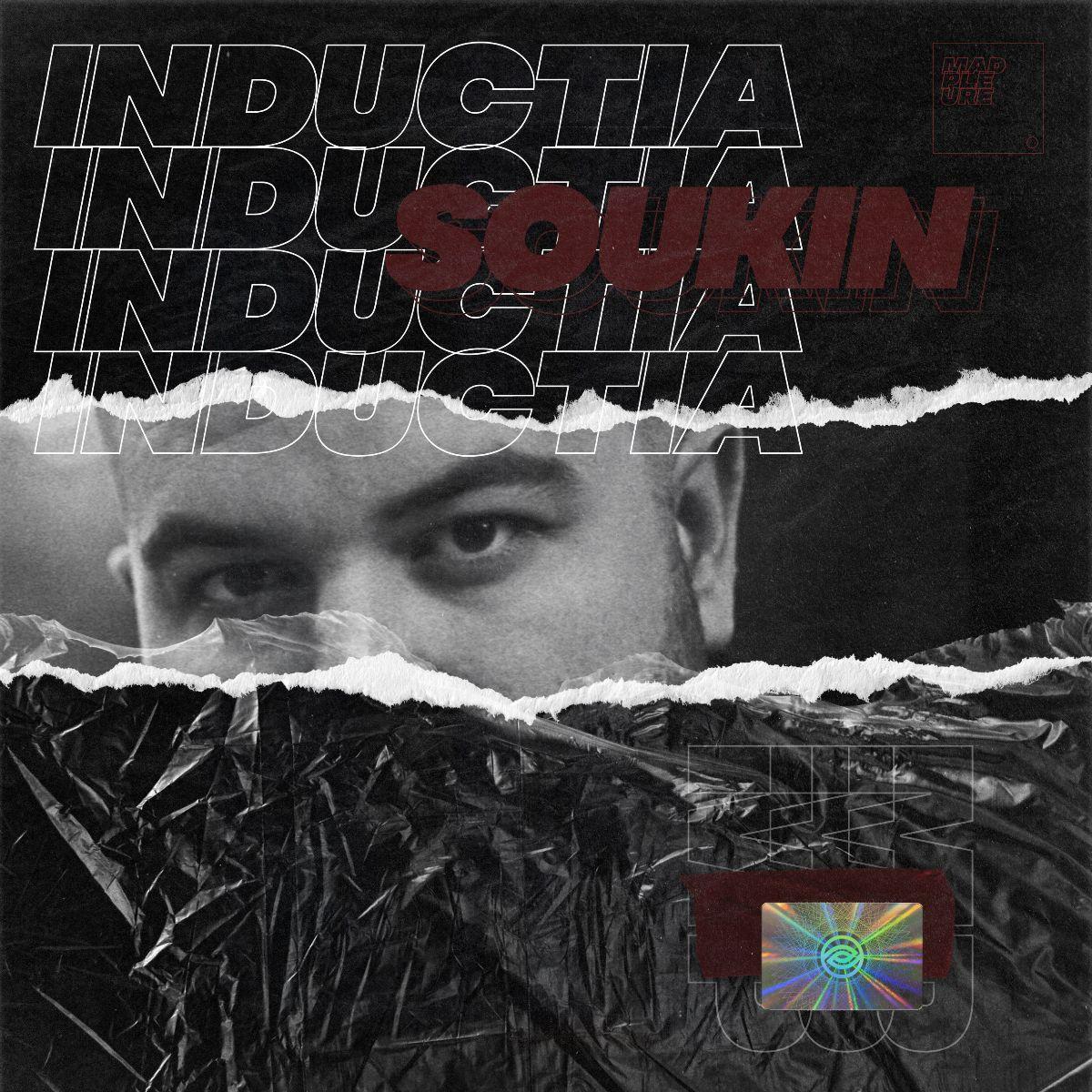 Soukin presenta 'Inductia': barras, códigos y talento