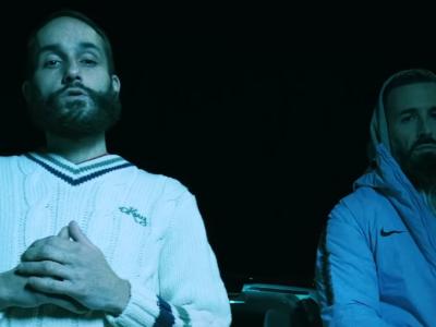 "N-Wise y Yako Muñoz lanzan ""Tiros"""