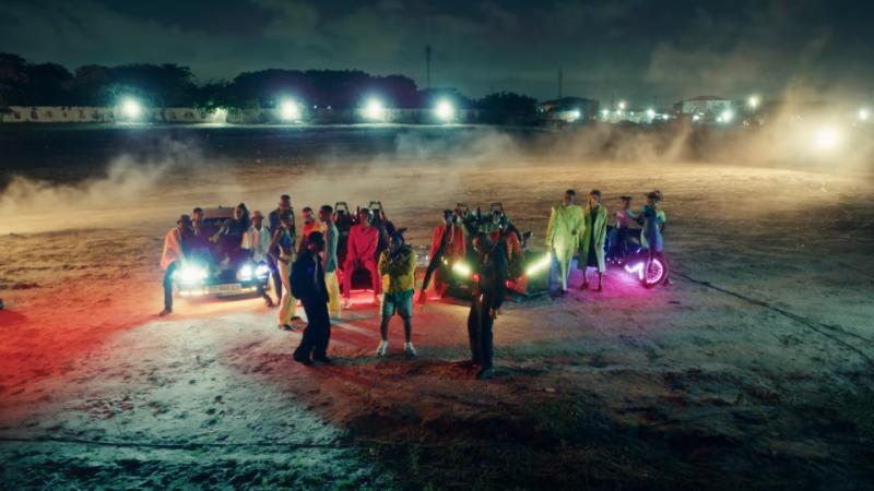 """JAE5 lanza """"Dimension"""" su single junto a Skepta y Rema"""