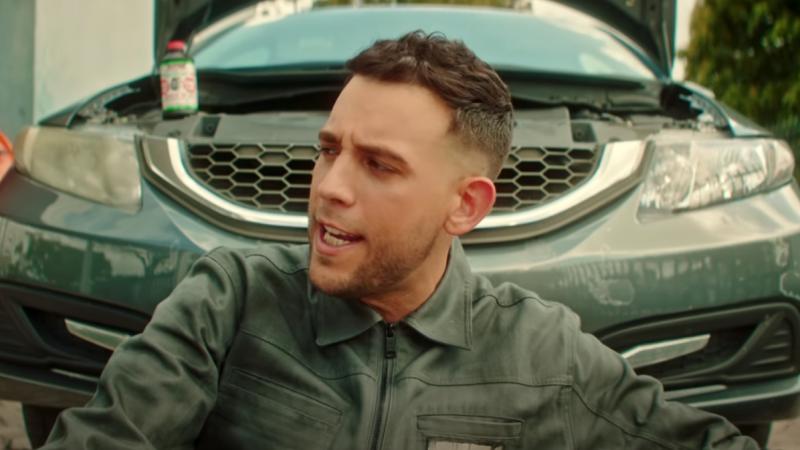 """Messiah publica """"Millonario"""" su nuevo single"""