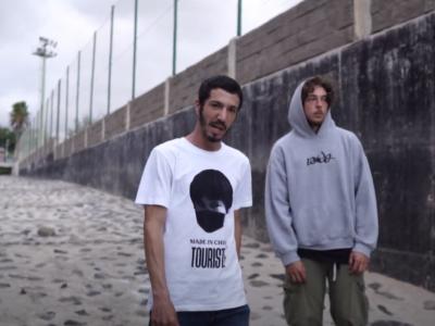 """Timeless"" nuevo vídeo de Screamflacko con Vlex"