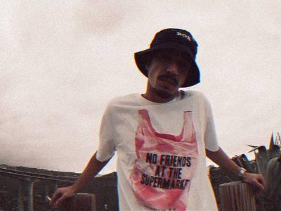 """Screamflako lanza nuevo single y visual titulado """"Mis miedos"""""""