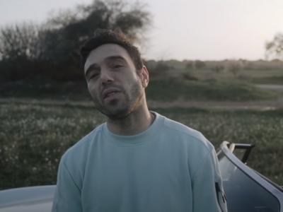 """Sharif presenta nuevo single titulado """"Migas de pan"""""""