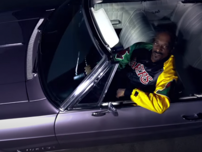 """Snoop Dogg regresa con el vídeo de """"CEO"""""""