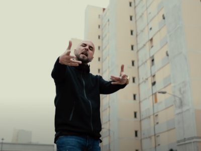 """ZPU regresa con """"Palmas"""", el primer single de su nuevo disco """"Fracturas"""""""