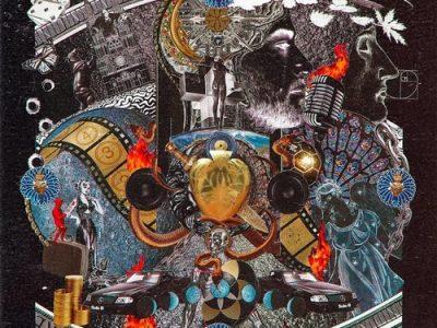 """Sule B y Mumbai Moon lanzan cinco visuales de su trabajo """"24H Poetry Service"""""""