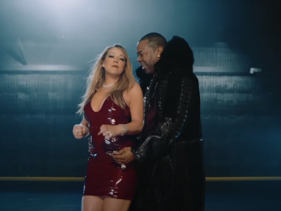 "Busta Rhymes lanza el visual de ""Where I Belong"" junto a Mariah Carey"