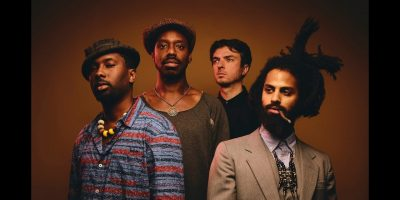 "Sons Of Kemet lanzan ""Hustle"" junto a Kojey Radical"