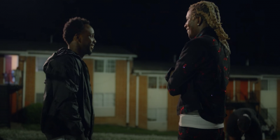 """Young Thug saca a presos de la cárcel en """"Paid the Fine"""" junto a Lil Baby"""