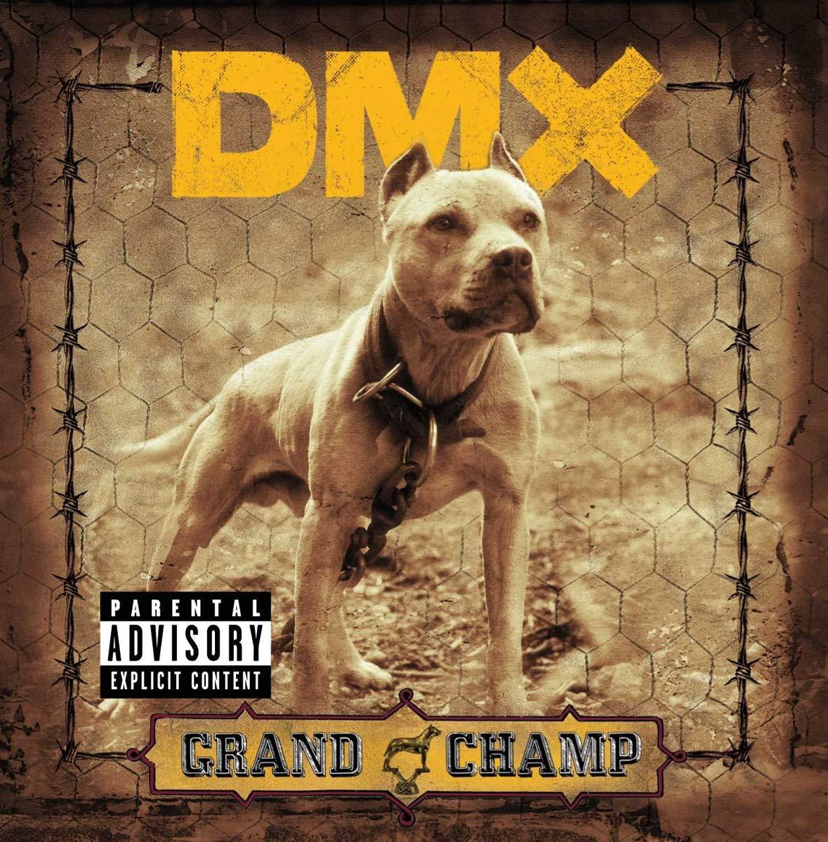 Fallece DMX, la historia de una leyenda