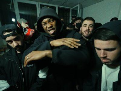 """J Dose publica el vídeo de """"MVP"""", tema junto a Ergo Pro y Easy-S"""