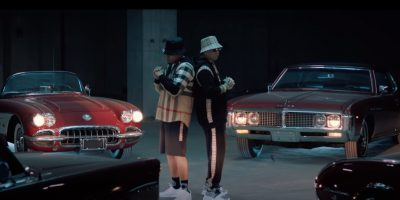 "Myke Towers y Ñengo Flow lanzan el visual de ""Burberry"""