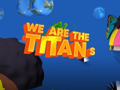 """Major Lazer ya tiene vídeo de """"Titans"""", un tema junto a Labrinth y Sia"""