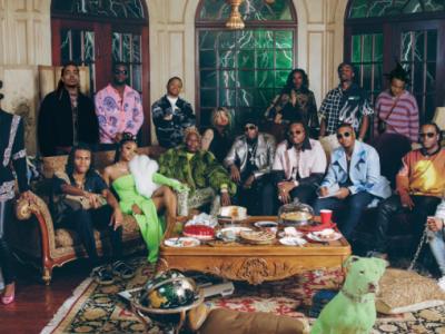 """Unfoonk y Young Thug presentan el visual de """"Real"""""""