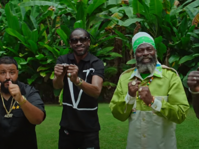 "Dj Khaled viaja a Jamaica en ""Where you come from"", nuevo visual de ""Khaled khaled"""