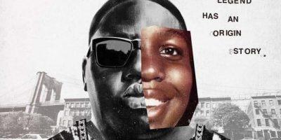 Biggie . 5 series y películas sobre Hip Hop para una sesión en casa