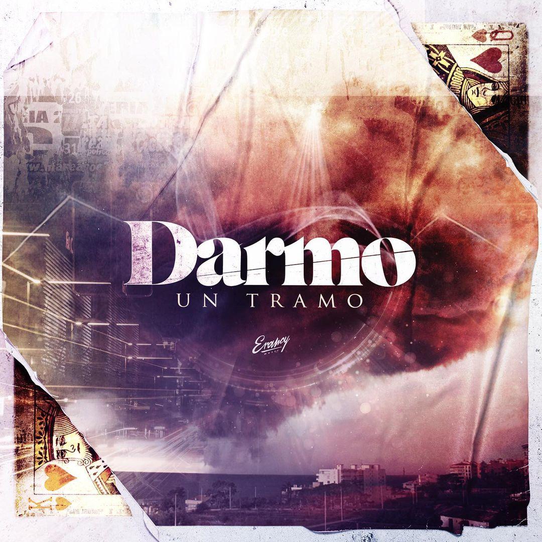 """""""Un tramo"""", el nuevo single de Darmo"""