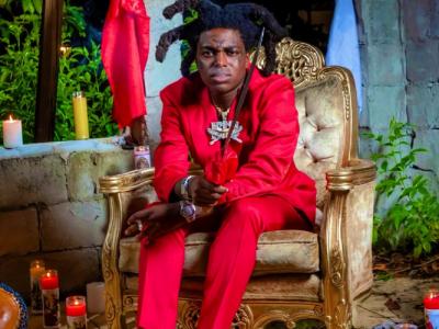 """Kodak Black acaba de lanzar su nuevo disco """"Haitian Boy Kodak"""""""