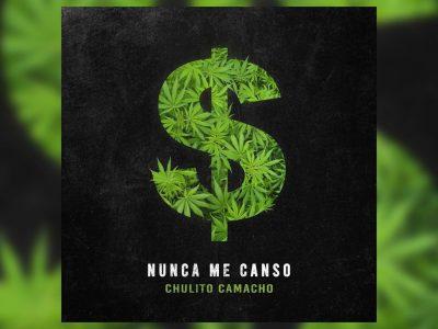 """Chulito Camacho regresa con """"Nunca me canso"""""""