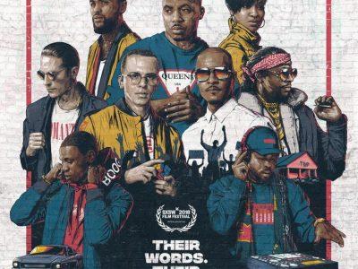 Rapture : 10 series y películas sobre Hip Hop para una sesión de cine en casa