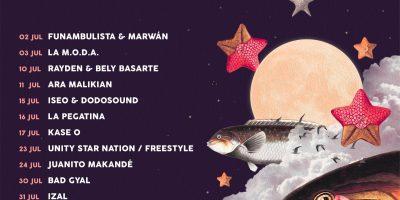 Las Noches de Río Babel se celebrarán este año en el Wanda Metropolitano