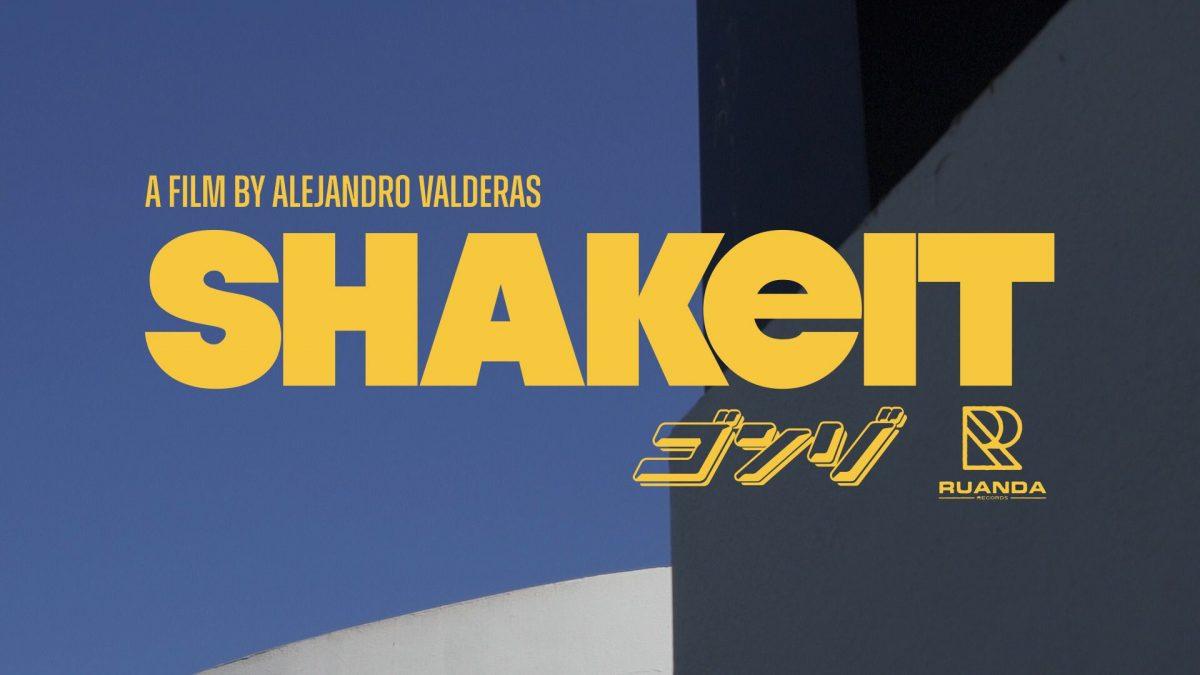 """GXNZX presenta """"RX.3"""" y trae la buena vibra con """"shakeit"""""""