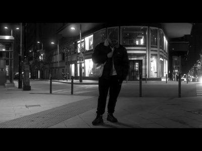 """Soukin homenajea el hip hop underground de Madrid en """"10 años"""""""