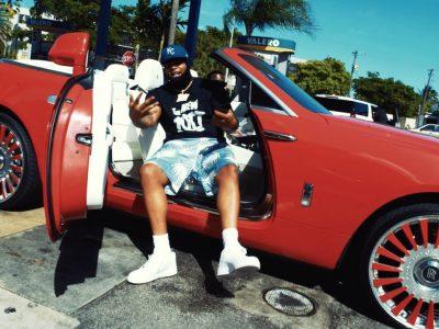 """Came From Da Bottom"" nuevo single de BigWalkDog"