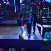 "Rowdy Rebel y A Boogie Wit Da Hoodie unen fuerzas en ""9 Bridge"""