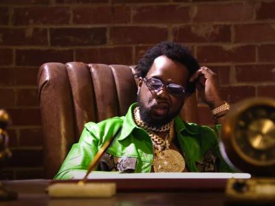 """""""Scatter Brain"""" de Conway The Machine con Ludacris & JID ya tiene vídeo"""