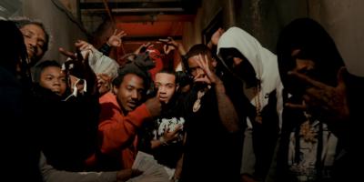 """YG y Mozzy liberan el visual de """"Dangerous"""""""