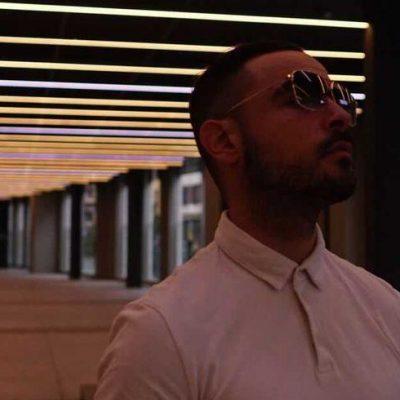 "Eleven presenta ""Dan luz"", el tercer tema de AGDrillSeries"