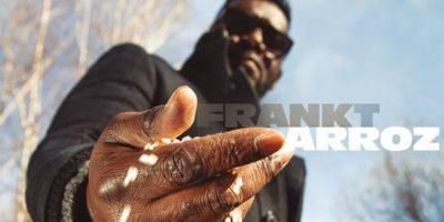 """El nuevo álbum de Frank-T """"Arroz"""", ya está disponible"""
