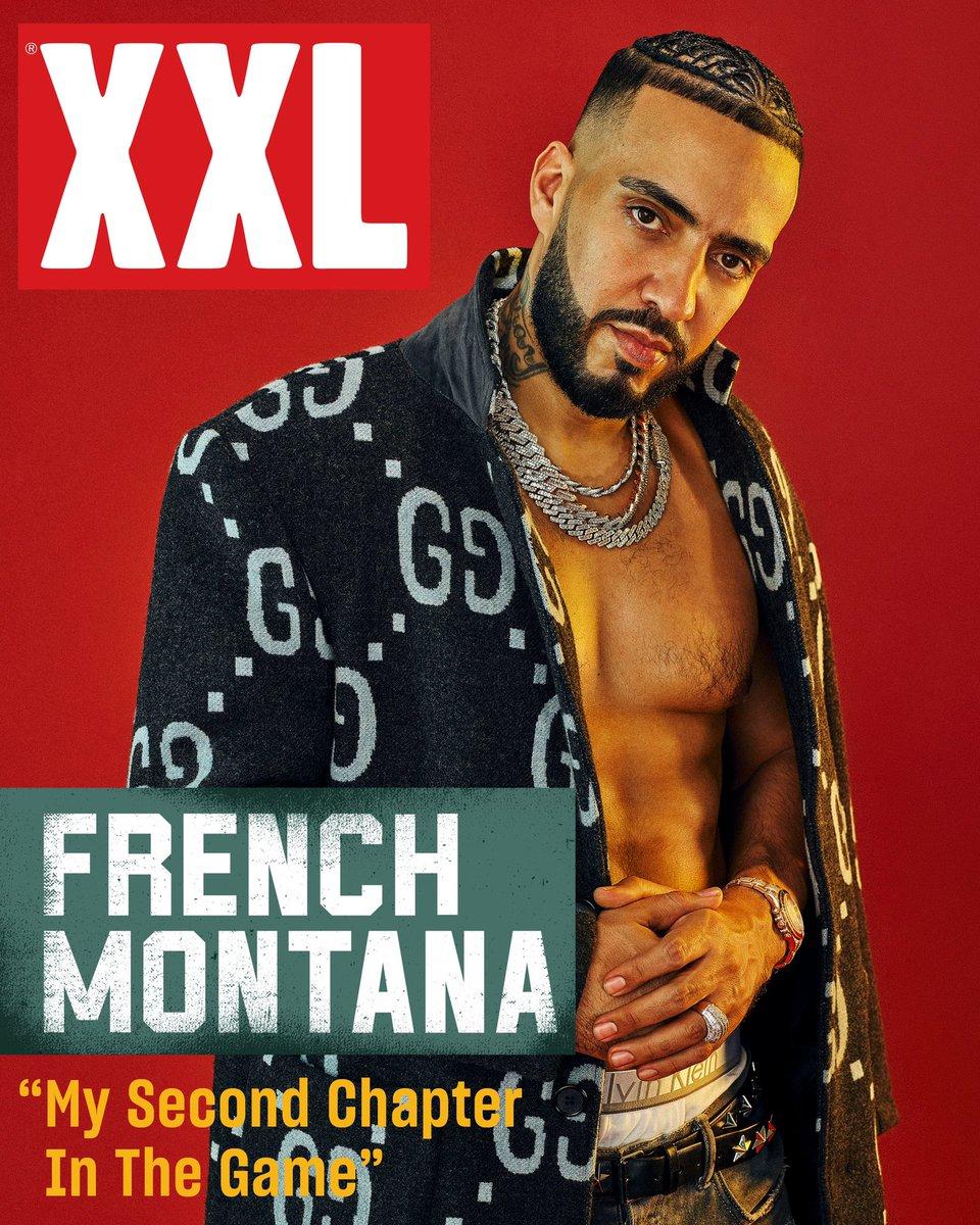 """French Montana regresa con su nuevo sencillo """"FWMGAB"""""""