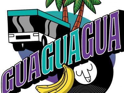 """Bejo, Mucho Muchacho y Cookin Soul unidos en """"GUAGUAGUA"""""""